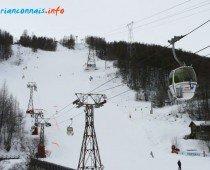 Télécabine Grand Alpe