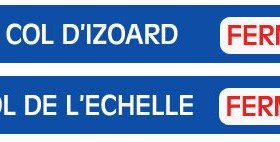 L'Izoard et l'Echelle ferment pour l'hiver