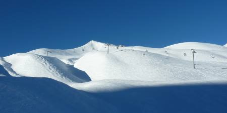 hauteur neige brianconnais