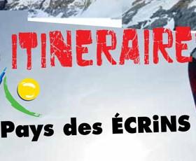 15 itinéraires de ski de rando en Pays des Ecrins