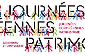Journées du Patrimoine 2016 en Clarée