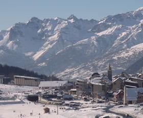 Neige, soleil et petits prix à Montgenèvre