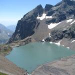 Lac de l'Eychauda