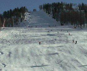 Résultats des courses de ski FIS