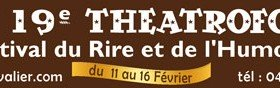 Théâtrofolies de Serre Chevalier 2013