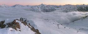 Webcams ski