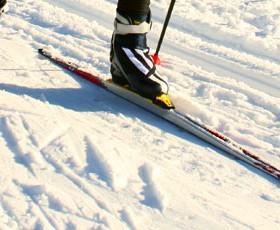 Ski Nordique à Villard Saint Pancrace