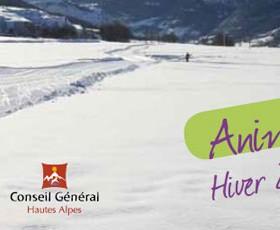 L'hiver 2011 au Centre Montagne de Villard-Saint-Pancrace