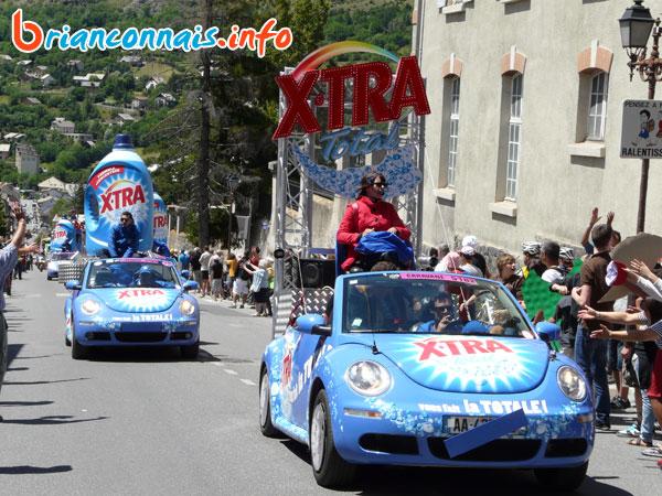 caravane tour 2011 xtra briancon