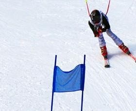 Coupe du Monde de Ski Masters