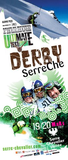 derby serre chevalier 2011