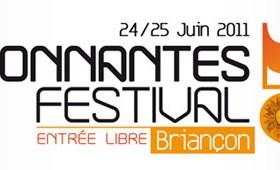 D'Etonnantes Festival 2011
