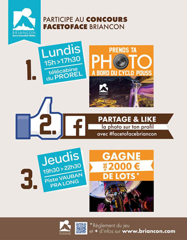 animation face to face 2014 briancon
