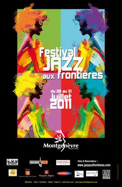 festival jazz aux frontieres montgenèvre 2011