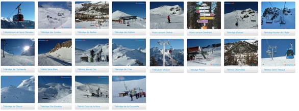 intro photos ski brianconnais