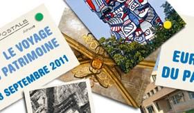 Journées du Patrimoine à Val-des-Prés