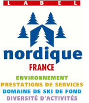 label nordique france
