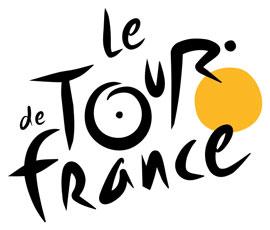 Passage du Tour de France le 20 juillet 2011