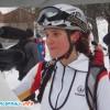 Mireia MIRO VARELA, vainqueur à Pelvoux
