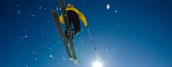 Grand week-end de ski