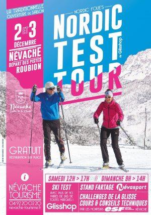 ouverture ski 2 decembre 2017