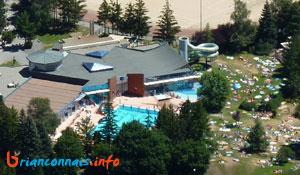 Piscine Briançon Parc 1326