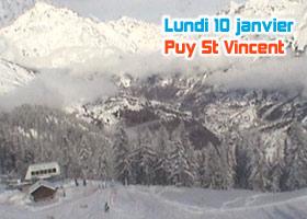 puy saint vincent 10 janvier 2011