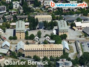 quartier berwick briançon
