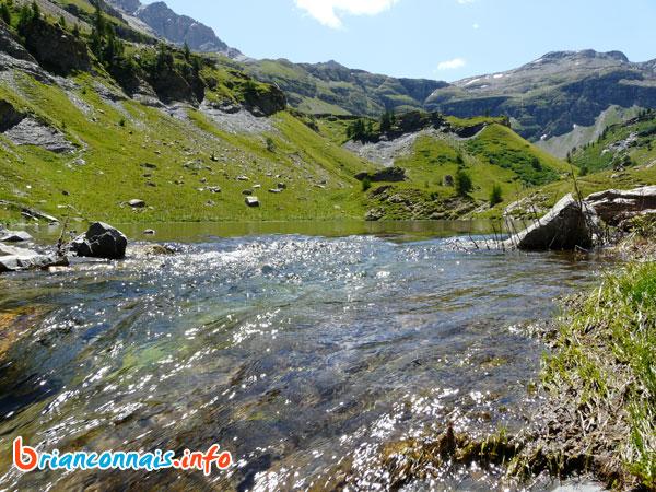 rando lac faravel dormillouse