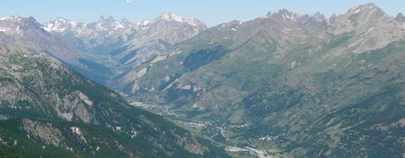Agenda de l'été 2012 à Serre Chevalier Vallée