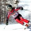 Raphael Ohanian 3eme Super G Ecureuils 2011 serre chevalier