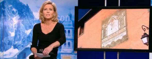 Le Briançonnais sur TF1