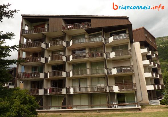 residence area serre chevalier villeneuve