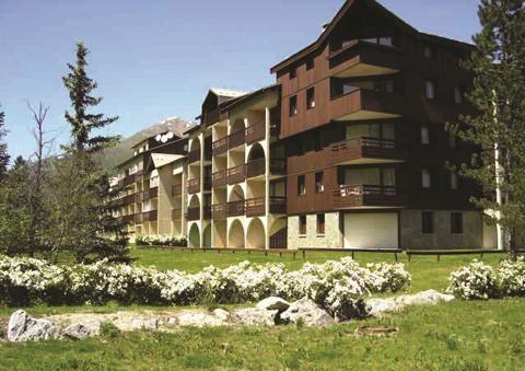 residence grand serre che