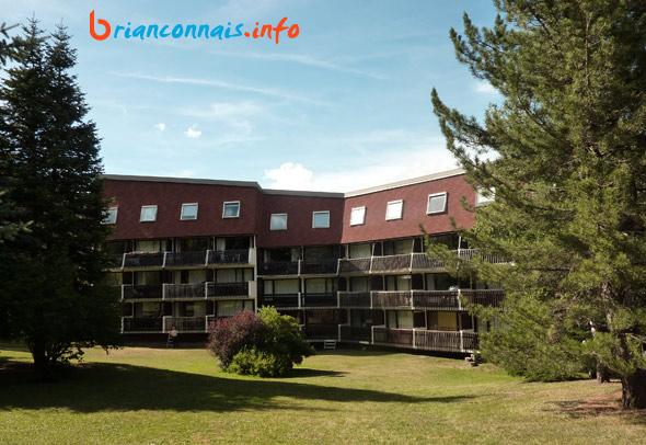 résidence izoard serre chevalier villeneuve