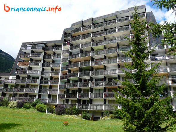 résidence plaine alpe serre chevalier villeneuve