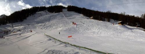 ski serre chevalier 14 décembre 2019