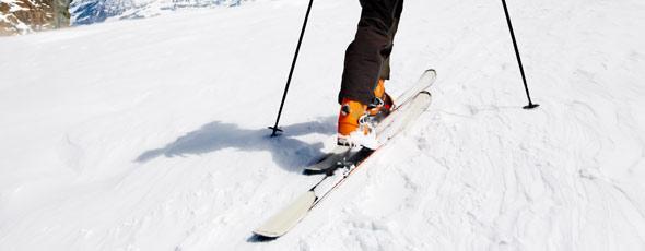 Coupe du Monde de ski alpinisme à Pelvoux-Vallouise