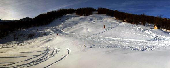 ski serre chevalier ouverture 2018