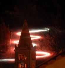 Les Jeudis de la Lumière à Montgenèvre