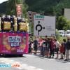 Caravane publicitaire Belin Box