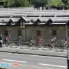 Passage des coureurs à Villeneuve 7