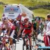 Cadel Evans, futur vainqueur du Tour 2011