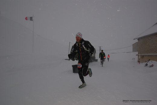 vainqueur snowrace 2013