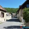 Passage raide dans Villard-Laté