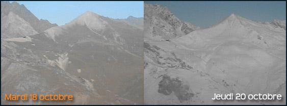 webcam cucumelle octobre 2011