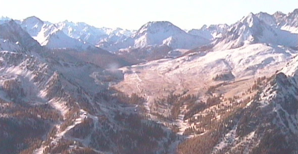 webcam montgenevre gondrans 20 octobre 2011