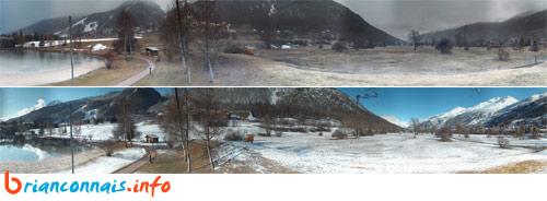 webcam serre chevalier mars 2012