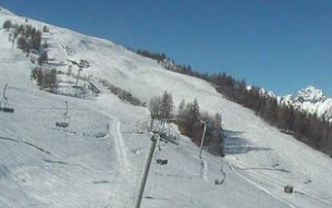 webcams puy saint vincent été hiver