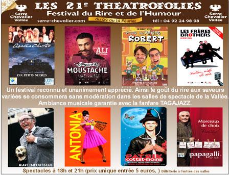 21e festival serre chevalier 2015